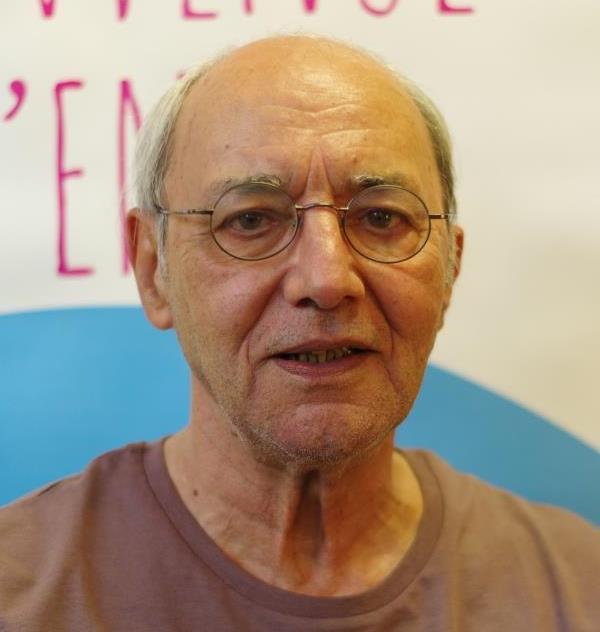 Georges Alvado