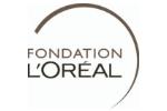 Logo Fondation L'Oréal