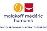 Logo Malakoff Médéric Humanis