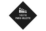 Logo Théâtre La Villette