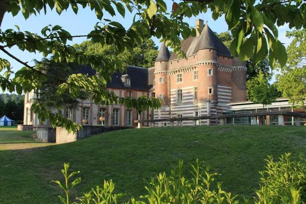 Domaine et Manoir d'Argueil
