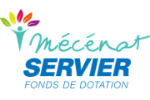 Mécénat Servier Fonds de Dotation