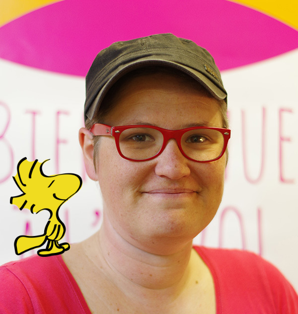 Photo de Angéline Le Mercier/Snoopy