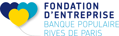 Fonds de dotation Banque Populaire Rives de Paris
