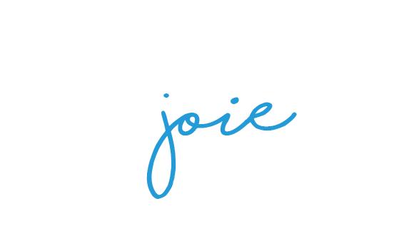 présentation valeurs joie