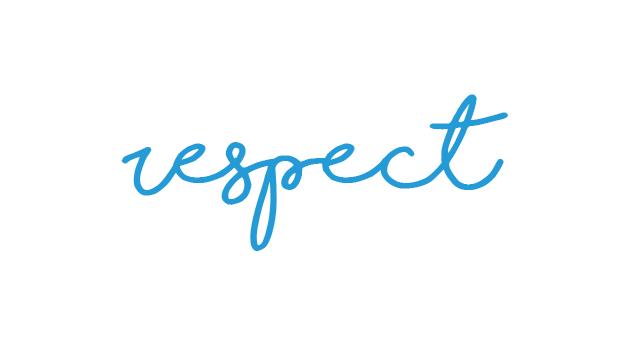 présentation valeurs respect
